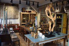 ACCUEIL - Galerie-Boho-Boheme Decoration, Table Settings, Walls, Unique Home Decor, Decor, Place Settings, Decorations, Decorating, Dekoration