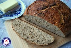Czech Cookbook – Video Recipes in English – US Measurements – US Ingredients – Page 2 – Honoring Czech heritage by unlocking timeless recipes for new generations Rye Bread Recipes, Pastry Board, Czech Recipes, English Food, Bread Rolls, Dry Yeast, Yummy Appetizers, Bread Baking, Czech Food