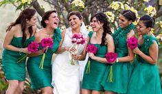 Vestidos de Damas en Primavera - Para Más Información Ingresa en: http://vestidosdenochecortos.com/vestidos-de-damas-en-primavera/