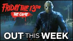 Out This Week: Friday the 13th Logan Ultra Street Fighter II RiME  With so many new games and movies coming out it can be hard to keep up. Lucky for you IGN is here to help with a weekly round-up of the biggest releases each and every week. Check out the latest releases for this week and be sure to come back next Monday for a new update.  Note: The prices and deals compiled below are accurate at the time we published this story but all are subject to change.  Continue reading…