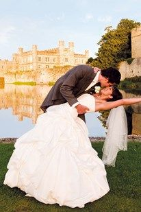 Leeds Castle (BridesMagazine.co.uk)