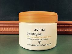 nice Aveda Beautifying Radiance Polish Body Scrub Exfoliants 15.5 Oz - For Sale View more at http://shipperscentral.com/wp/product/aveda-beautifying-radiance-polish-body-scrub-exfoliants-15-5-oz-for-sale/