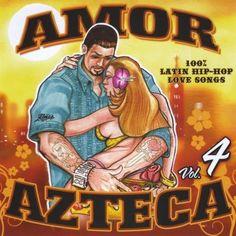 Amor Azteca 4 - Amor Azteca 4