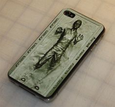 Star Wars Beginning Text facebook cover photo | ... Star Wars fans out there, the Han Solo In Carbonite iPhone 4 decal