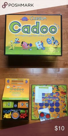 Its a Green Life Oh Happy Day Games 93261