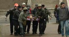 El régimen de Ucrania cede ante la oposición y pacta un adelanto electoral | Internacional | EL PAÍS