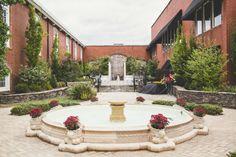 Greensboro, NC Wedding Inspiration | Revolution Mill