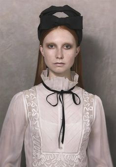 Princess, Couture Hat by Prudence Millinery for Lock Couture SS2018 Collection