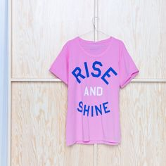 #jeansstore #ss15 #spring #summer #springsummer15 #new #newarrivals #newproduct #onlinestore #online #store #shopnow #shop #fashion #women #womencollection #pepejeans #print #wakey #chicle #regular #cotton #tshirt