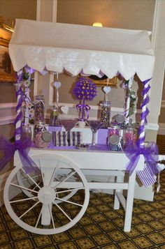 Candy Buffet, Candy Cart, Sweet Stall, Hire Only, Manchester Occasions & Events
