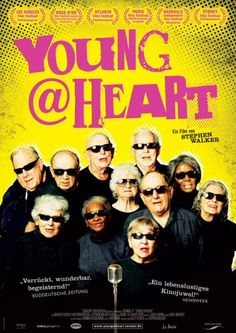 Young@Heart! Check out even MORE feel good movies here http://www.pbs.org/independentlens/blog/10-fun-feel-good-documentaries-for-the-new-year