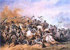 Bitwa pod Ostroleka - November Uprising - Wikipedia, the free encyclopedia