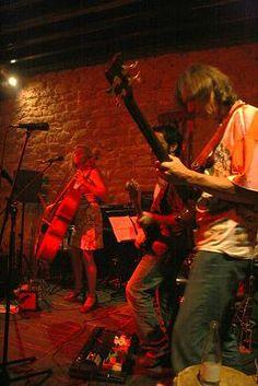 Jamboree, may 2009