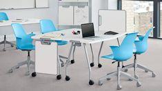 Node Desk Chairs & Classroom Furniture - Steelcase