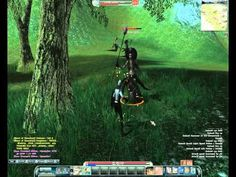 Archlord - gameplay 1  http://www.youtube.com/watch?v=N76WHeskJAk=player_embedded