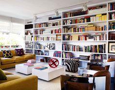 Books books and books!