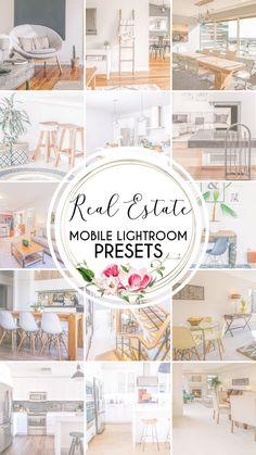 Instagram Grid, Feeling Frustrated, Real Estate Photography, Build Your Brand, Photography For Beginners, Digital Marketing Strategy, Estate Homes, Real Estate Marketing, Lightroom Presets
