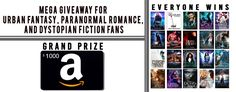 http://www.beccahamiltonbooks.com/giveaways/urbanfantasy-pnr-dystopian-win-1000-giftcard-get-20-free-books/?lucky=285091  #Giveaway