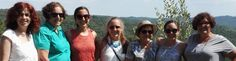 Private guided wine tours in Chianti, Tuscany #tuscantoursandweddings