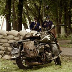 militair weekend