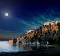 Agropoli is a town located in the Cilento area of the province of Salerno, Campania, Italy.
