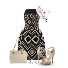 """""""Four Piece 3"""" by gracekathryn on Polyvore"""