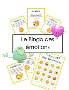 Bingo, French Classroom, Monopoly, Boutique, Service, Centre, Vocabulary, Self Esteem, Index Cards