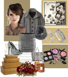 """Otoño"" by byancas on Polyvore"