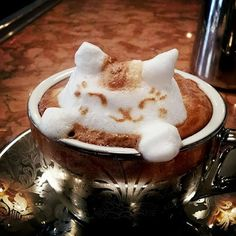 coffee anyOne? meow!^_^