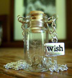 'Wish' Necklace