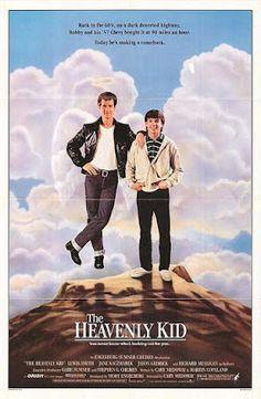El señor de los bloguiños: Chico celestial (1985) de Cary Medoway