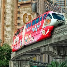 Kuala Lumpur Monorail