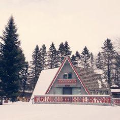 minnesota lake cabin :: I Love Today