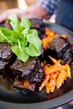Wine-Braised Beef Short Ribs