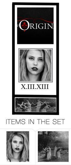 """""""The Original Witch - The Originals - A Roleplay Group"""" by mansongirl ❤ liked on Polyvore featuring art"""