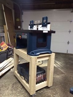 Bosch router table stand shop projects pinterest bosch router more information greentooth Images