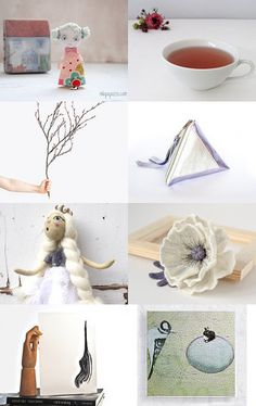 The corner of the dreams by Mammabook on Etsy--Pinned with TreasuryPin.com