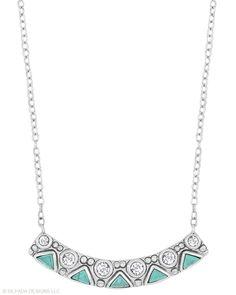 Southwest Spirit Necklace, Necklaces - Silpada Designs. www.mysilpada.com/dawn.radtke