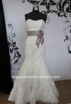 AE21163 Princess mermaid strapless sweetheart appliqued stain belt lace weddig dress, View lace princess wedding dresses, Aegean brdal Product Details from Suzhou Aegean Wedding Dress Co., Ltd. on Alibaba.com