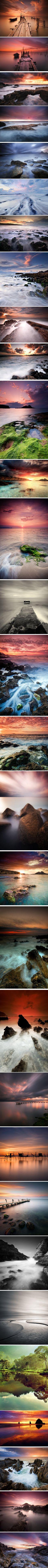 #Sunsets #Ocean