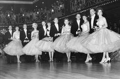 Memories of ballroom dancing on Tyneside - Chronicle Live Swing Dancing, Ballroom Dancing, Ballroom Dress, 1950s Dance, Vintage Dance, Retro Vintage, Salsa Dancing, Professional Dancers, Dance Photos