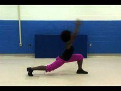 Episode 23: Cool-Down & Stretch w/ SalFit - YouTube