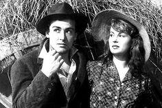Vittorio Gassmann et Silvana Mangano