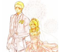 Reiner & Christa - love this