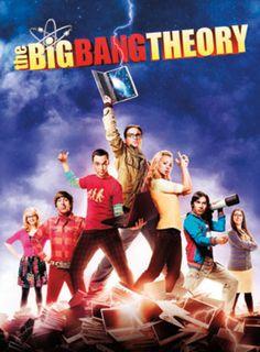 The Big Bang Theory (TV Series) Season 2