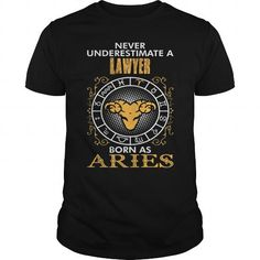 aries Lawyer - best tshirt