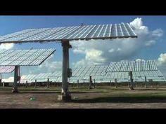 Centro de Negocios, Generadora Solar Apaseo El Grande