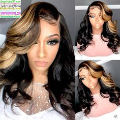 Celebrity wowfactor 100 percent human free part 13x16 1b/27 ombre wig 180 density Cheap Human Hair Wigs, Human Hair Lace Wigs, 100 Human Hair, Human Lace Front Wigs, Celebrity Wigs, Best Wigs, Ash Blonde Hair, Ombre Wigs, High Ponytails