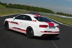 Audi RS5 E-TDI