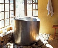 Cool Bathtubs Which Will Tempt You To Redo Your Bathroom | | @Vicinito.com